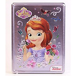 Disney Sofia the First - Happy tin book