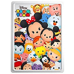 Disney Tsum Tsum - Happy tin book
