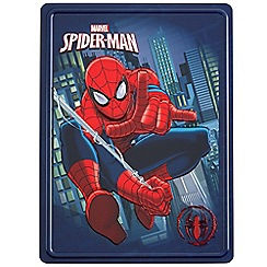 Spider-man - Happy tin book