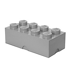 LEGO - Large grey giant storage brick