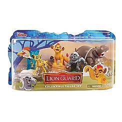 Disney The Lion Guard - Collectible Figure Set - 5 Pack - Set 1