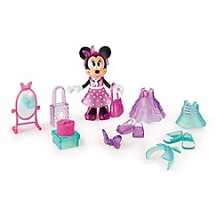 Minnie Mouse - Fashion Figure - 182196