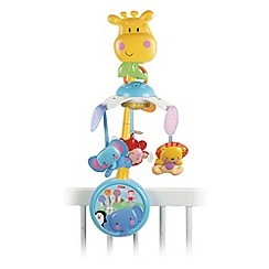 Fisher-Price - Discover 'n Grow 2-in-1 Musical Mobile