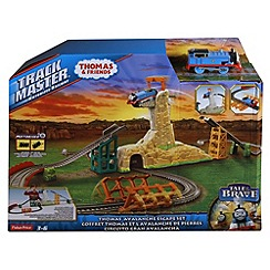 Thomas & Friends - Trackmaster Avalanche Escape Set