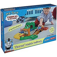Thomas & Friends - My First Double Delivery