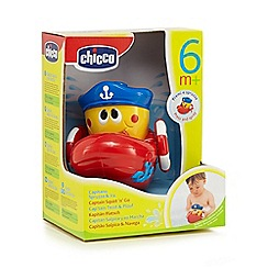 Chicco - Captain Squirt 'n' Go