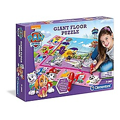Paw Patrol - The Giant Interactive Mat-Paw patrol Skye