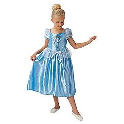 Disney Princess - Fairytale Cinderella Costume - Small