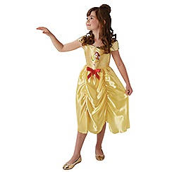 Disney Princess - Fairytale Belle Costume - Small