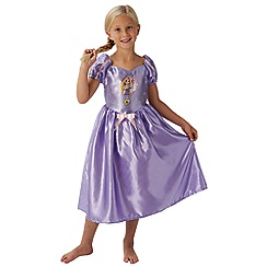 Disney Princess - Fairytale Rapunzel Costume - Small