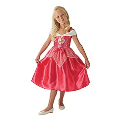 Disney Princess - Fairytale Sleeping Beauty Costume - Medium