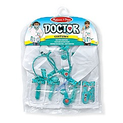 Melissa & Doug - Doctor Role Play Set