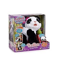 FurReal Friends - Pom pom my baby panda