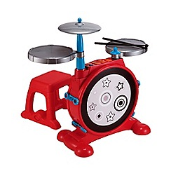 Early Learning Centre - Super Sounds Drum Kit