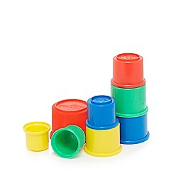 Fisher-Price - Building beakers toy set