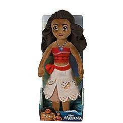 Disney Moana - Moana plush doll