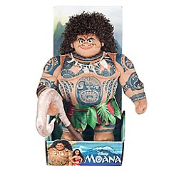 Disney Moana - Maui plush doll