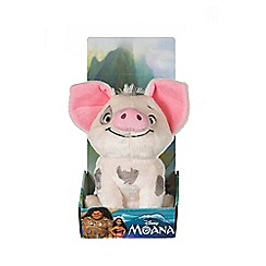Disney Moana - Pua plush doll