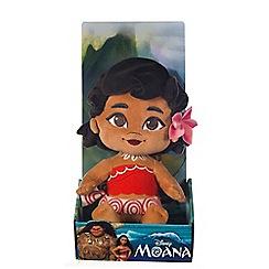 Disney Moana - Moana young plush doll