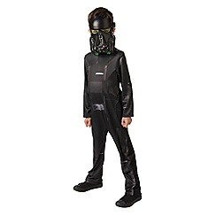 Star Wars - Death Trooper costume - Large