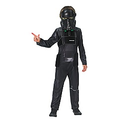 Star Wars - Death Trooper Deluxe costume - Large