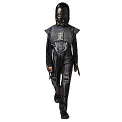 Star Wars - K-2SO Enforcer Deluxe costume - Medium