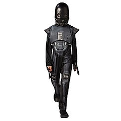 Star Wars - K-2SO Enforcer Deluxe costume - Large