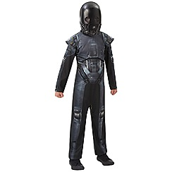 Star Wars - K-2SO Enforcer costume - Medium