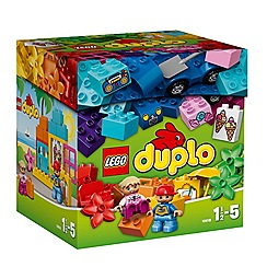 LEGO - LEGO DUPLO - Creative Building Box - 10618