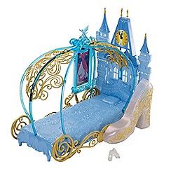 Disney Princess - Cinderella Bedroom