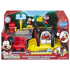 Mickey Mouse Clubhouse - Soap n Suds Car Wash