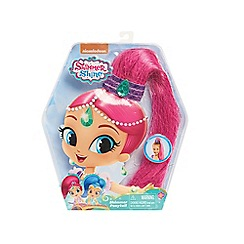 Shimmer N Shine - Pony Tail Shimmer