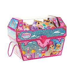 Shimmer N Shine - Dress Up Trunk' dress up box