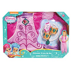 Shimmer N Shine - Boxed Dress Up Set - Shimmer' costume