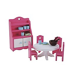 Early Learning Centre - Rosebud Dining Room