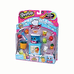 Shopkins - Juicy Smoothie Collection Chef Club Deluxe Pack