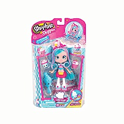 Shopkins - Jessicake Shoppies Chef Club Dolls