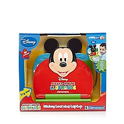 Mickey Mouse Clubhouse - Mickey Mouse learning laptop