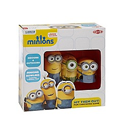 Tactic Games - Hit Them Out 'Minions' throwing game