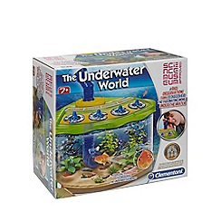 Clementoni - Underwater world kit