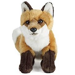 Debenhams - Fox Large