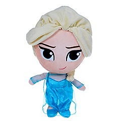 Disney Frozen - 20' Cute Elsa Doll - soft toy
