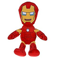 Marvel - Iron Man XL - soft toy