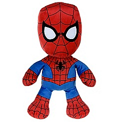 Spider-man - XL - soft toy