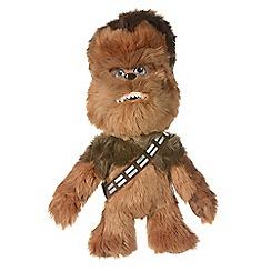Star Wars - XL Chewbacca - soft toy