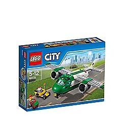 LEGO - Airport Cargo Plane - 60101