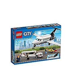 LEGO - Airport VIP Service - 60102