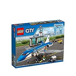 LEGO - Airport Passenger Terminal - 60104