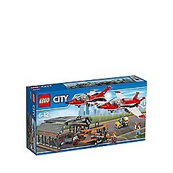 LEGO - Airport Air Show - 60103