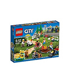 LEGO - Fun in the park - City People Pack - 60134